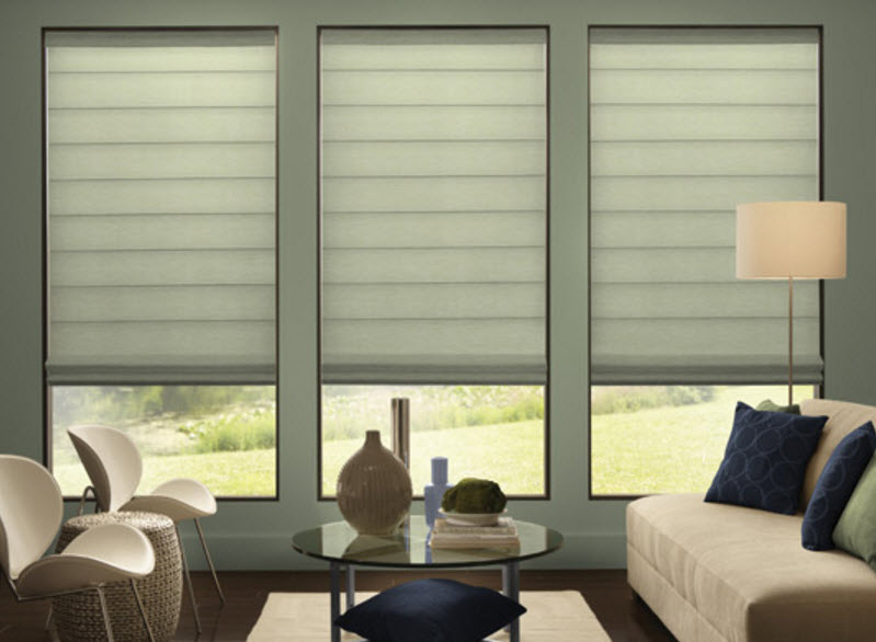 Electric Blinds Kingfisher Blinds Ltd