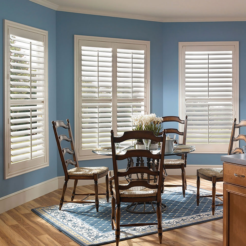 Plantation shutters kingfisher blinds ltd Are plantation shutters still in style 2017